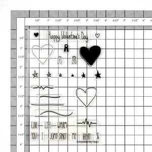 Neat & Tangled Jumpstart My Heart Stamp Set class=