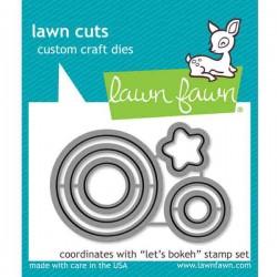 Lawn Fawn Let's Bokeh Lawn Cuts