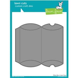 Pillow Box Lawn Cuts