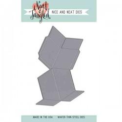 Neat & Tangled Box Die