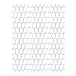 Honeycomb Stencil