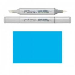 Copic Sketch - B06 Peacock Blue