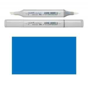 Copic Sketch - B29 Ultramarine Blue