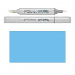 Copic Sketch - B45 Smoky Blue