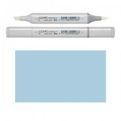 Copic Sketch - B52 Soft Greenish Blue