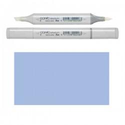Copic Sketch - B63 Light Hydrangea