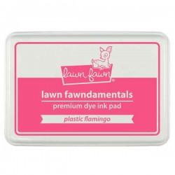 Lawn Fawn Plastic Flamingo Ink Pad