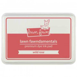 Lawn Fawn Wild Rose Ink Pad