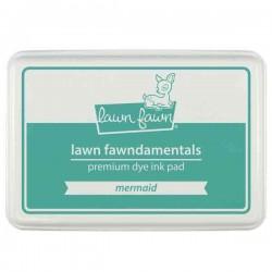 Lawn Fawn Mermaid Ink Pad