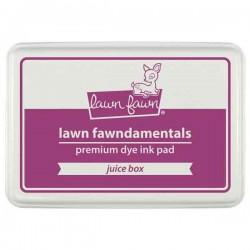 Lawn Fawn Juice Box Ink Pad