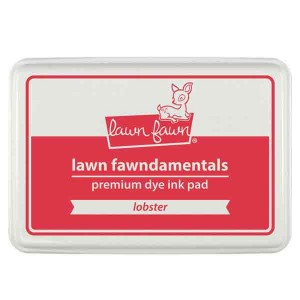 Lawn Fawn Lobster Ink Pad