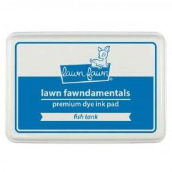 Lawn Fawn Fish Tank Ink Pad