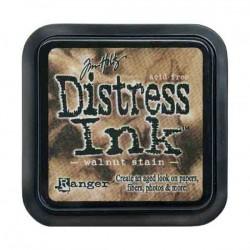 Walnut Stain Distress Ink Pad