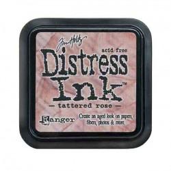 Tattered Rose Distress Ink Pad