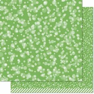 """Lawn Fawn Pine Needle Bokeh Paper - 12"""" x 12"""""""