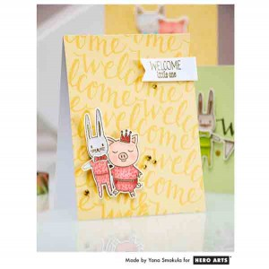 Little One Stamp Set class=