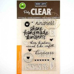 Acts of Kindness Stamp Set