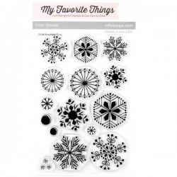 Snowflake Flurry