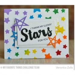Stargaze Mix-ables Stencil