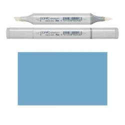 Copic Sketch - B95 Light Grayish Cobalt