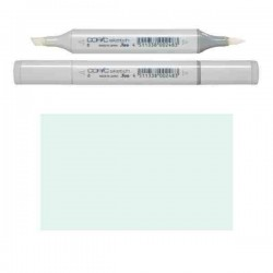 Copic Sketch - BG000 Pale Aqua