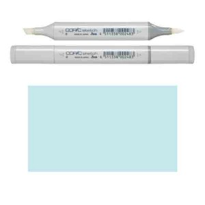 Copic Sketch - BG02 New Blue