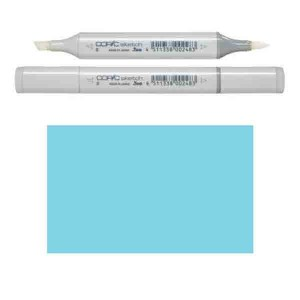 Copic Sketch - BG05 Holiday Blue class=
