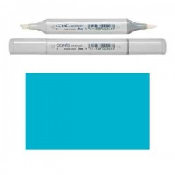 Copic Sketch - BG09 Blue Green