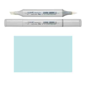 Copic Sketch - BG13 Mint Green
