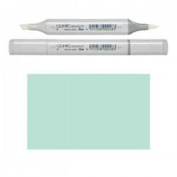Copic Sketch - BG32 Aqua Mint