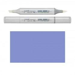 Copic Sketch - BV13 Hydrangea Blue