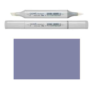 Copic Sketch - BV25 Grayish Violet