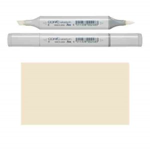 Copic Sketch - E31 Brick Beige class=