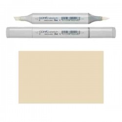 Copic Sketch - E43 Dull Ivory
