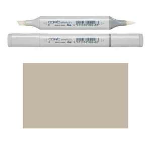 Copic Sketch – E44 Clay