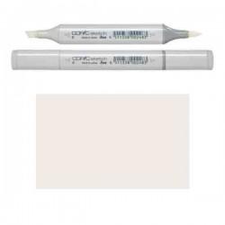 Copic Sketch - E70 Ash Rose