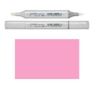 Copic Sketch - FRV1 Fluorescent Pink class=