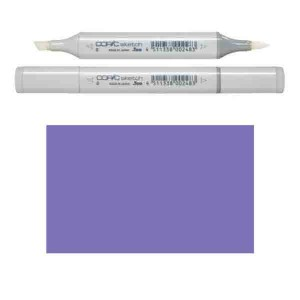 Copic Sketch - FV2 Fluorescent Dull Violet class=