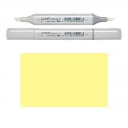 Copic Sketch - FY1 Fluorescent Yellow Orange
