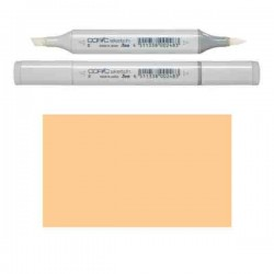 Copic Sketch - FYR1 Fluorescent Orange