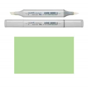 Copic Sketch - G03 Meadow Green class=