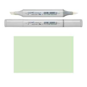 Copic Sketch - G12 Sea Green