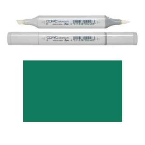 Copic Sketch - G29 Pine Tree Green class=