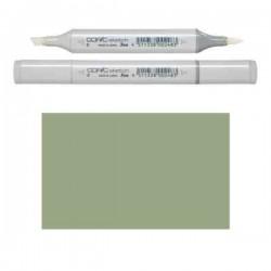 Copic Sketch - G94 Grayish Olive