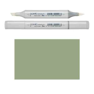 Copic Sketch - G94 Grayish Olive