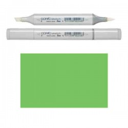 Copic Sketch - G09 Veronese Green