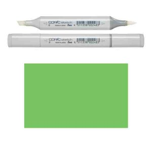 Copic Sketch - G09 Veronese Green class=