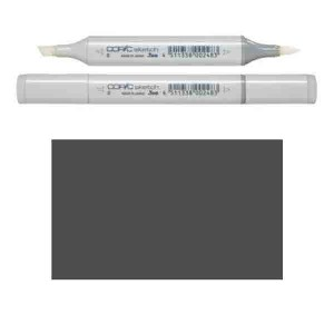 Copic Sketch - N9 Neutral Gray