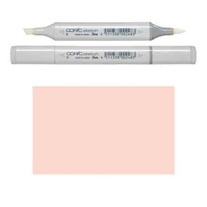 Copic Sketch – R20 Blush