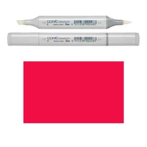 Copic Sketch - R29 Lipstick Red class=